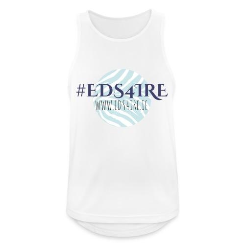 #EDS4IRE main - Men's Breathable Tank Top
