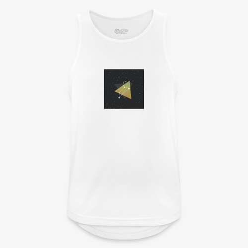 4541675080397111067 - Men's Breathable Tank Top