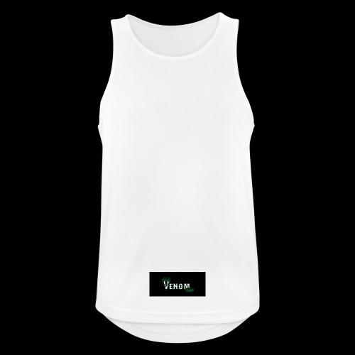 venomeverything - Men's Breathable Tank Top