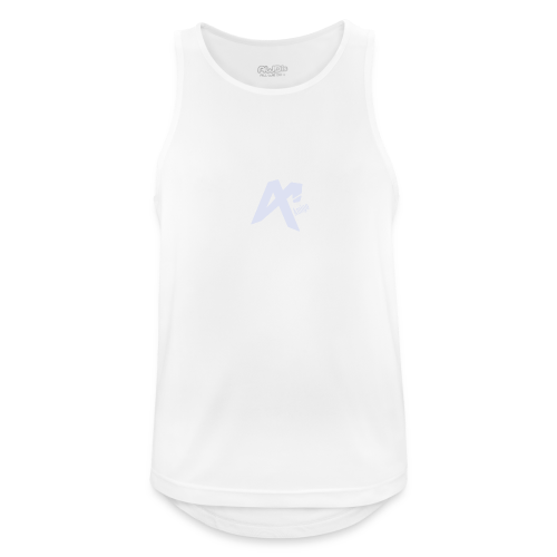 Logo Amigo - Men's Breathable Tank Top