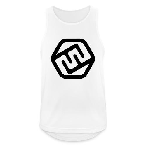 TshirtFFXD - Männer Tank Top atmungsaktiv
