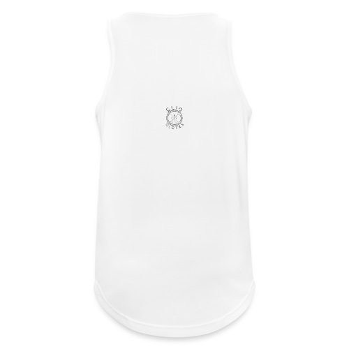 Compass by OliC Clothess (Dark) - Herre tanktop åndbar
