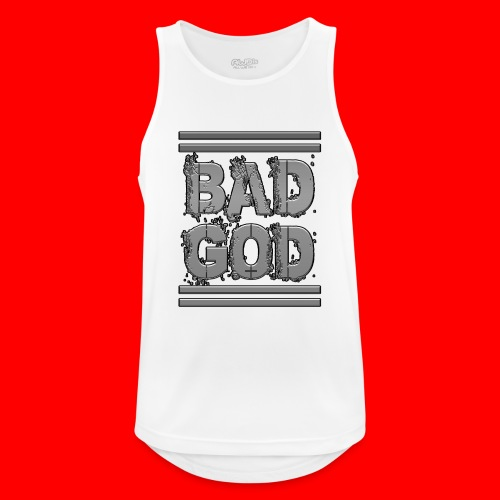 BadGod - Men's Breathable Tank Top