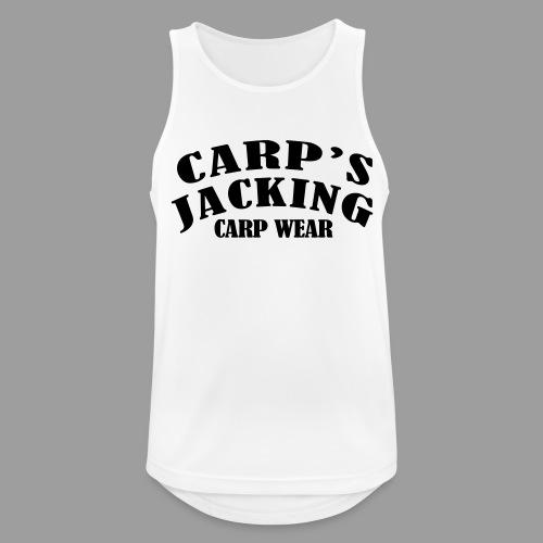 Carp's griffe CARP'S JACKING - Débardeur respirant Homme