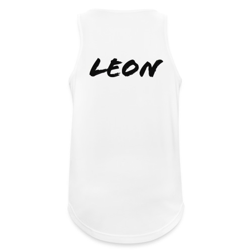 Leon - Débardeur respirant Homme
