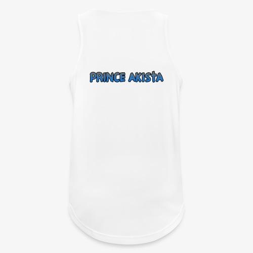 Prince Akista - Débardeur respirant Homme