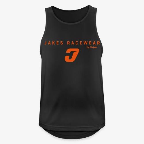 JakesLogo2018 - Herre tanktop åndbar