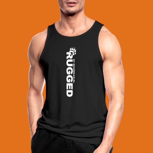 rugged - Men's Breathable Tank Top