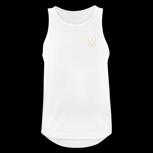 ♛ Legatio ♛ - Men's Breathable Tank Top