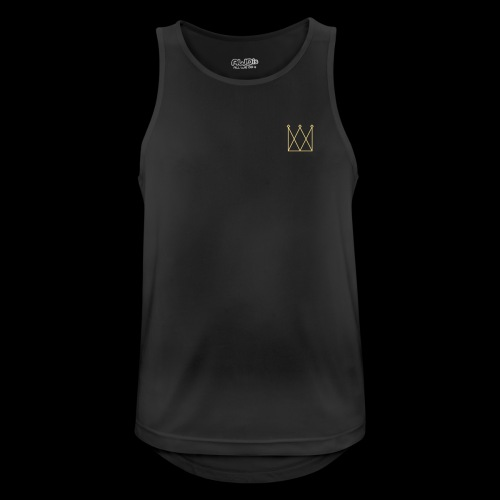 ♛ Legatio ♛ - Men's Breathable Tank Top