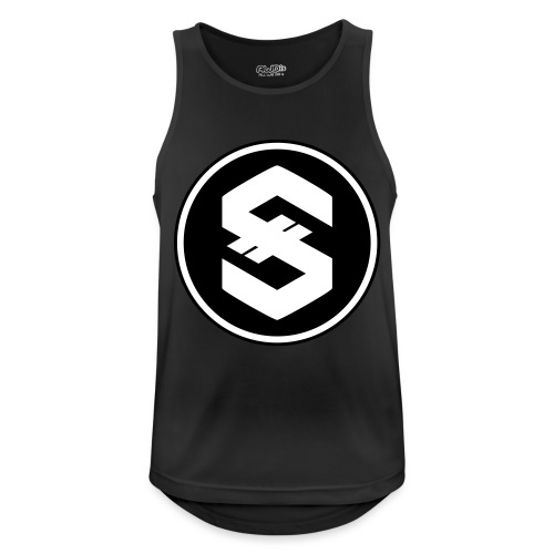 signumStamp - Men's Breathable Tank Top