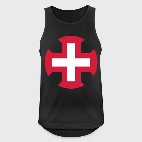 Croix du Portugal - Débardeur respirant Homme