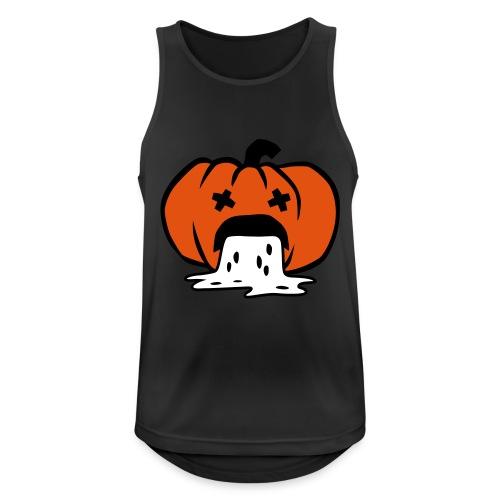 Halloween - Männer Tank Top atmungsaktiv