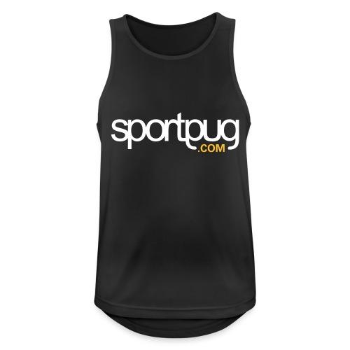 SportPug.com - Miesten tekninen tankkitoppi