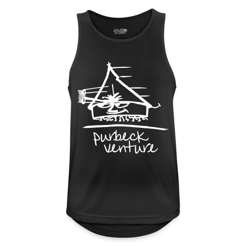 PV Active 2015 - Men's Breathable Tank Top