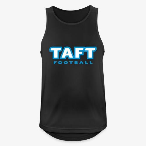 4769739 124019410 TAFT Football orig - Miesten tekninen tankkitoppi