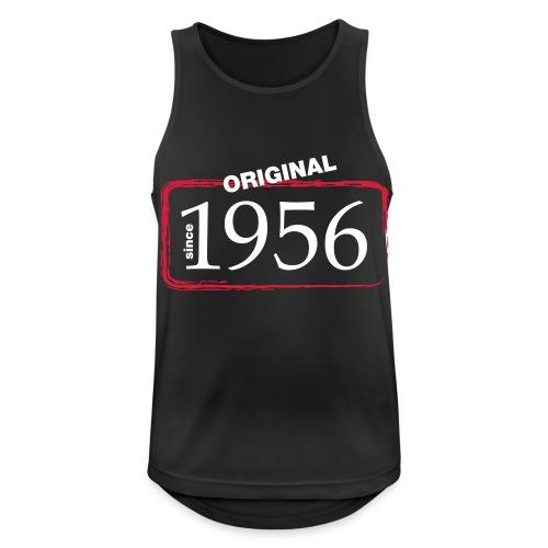 1956 - Männer Tank Top atmungsaktiv