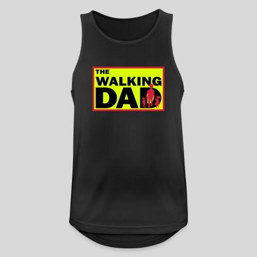 The Walking Dad 2 - Männer Tank Top atmungsaktiv