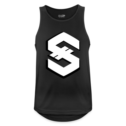 signumGamer - Men's Breathable Tank Top