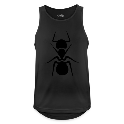 ANT - Men's Breathable Tank Top