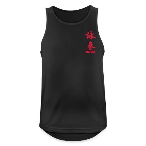 Adult Duan - Men's Breathable Tank Top