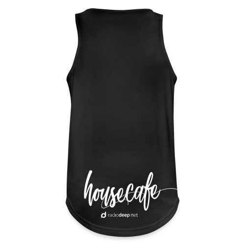 Collection Housecafe - Men's Breathable Tank Top