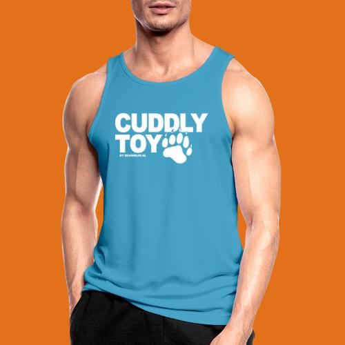 cuddly toy new - Men's Breathable Tank Top
