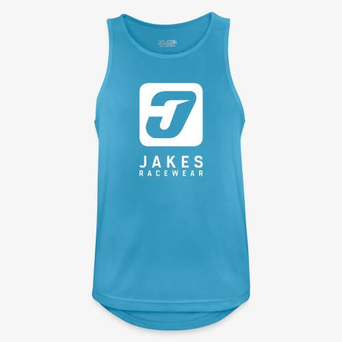 J_Jakes_2019 - Herre tanktop åndbar