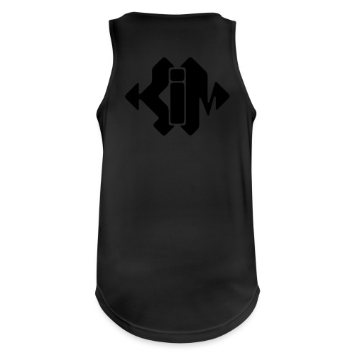 The Real Kim Shady Accessories - Men's Breathable Tank Top