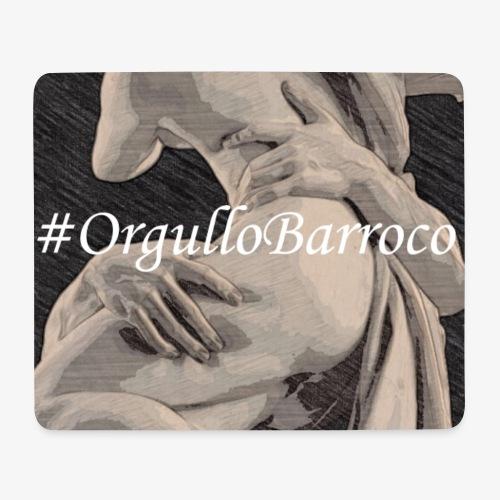 #OrgulloBarroco Proserpina - Alfombrilla de ratón (horizontal)