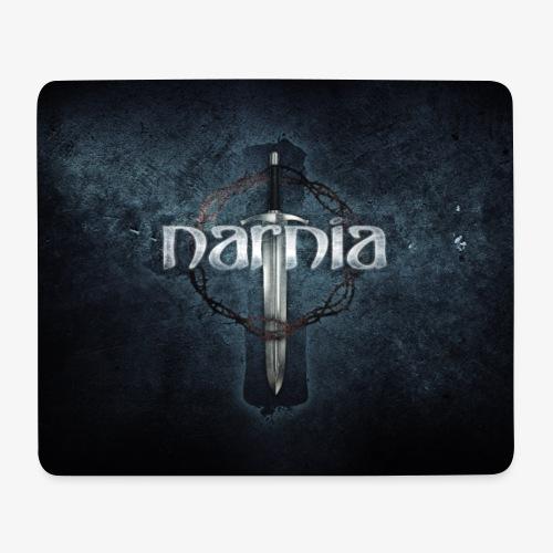 Narnia musmatta - Mouse Pad (horizontal)