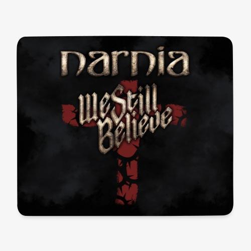 Narnia musmatta WSB - Mouse Pad (horizontal)