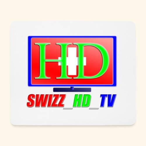SWIZZ HD TV - Mousepad (Querformat)