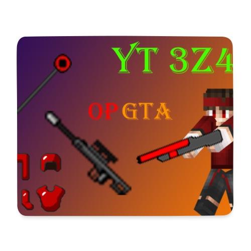 yt 3z4 - Hiirimatto (vaakamalli)