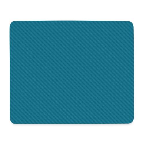 Blue line pattern - Mouse Pad (horizontal)