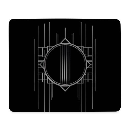 Femme Fatale artdeco - Mouse Pad (horizontal)