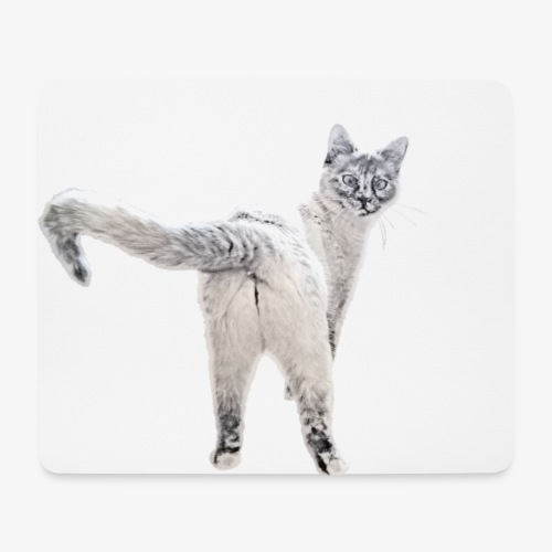 snow1 - Mouse Pad (horizontal)