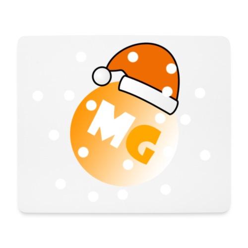 mg jule edition - Mousepad (bredformat)