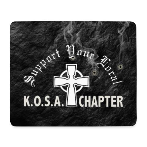 KOSA - Mousepad (bredformat)