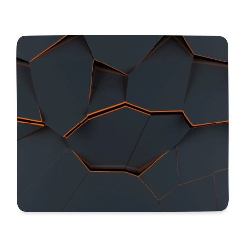 Tremble - Mouse Pad (horizontal)
