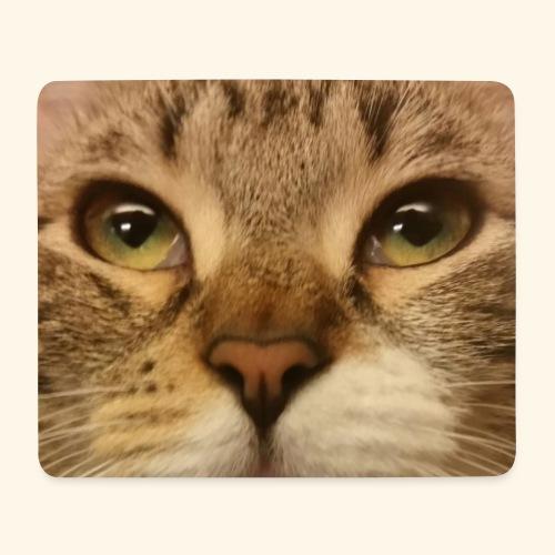 MICIOGATTO - Tappetino per mouse (orizzontale)