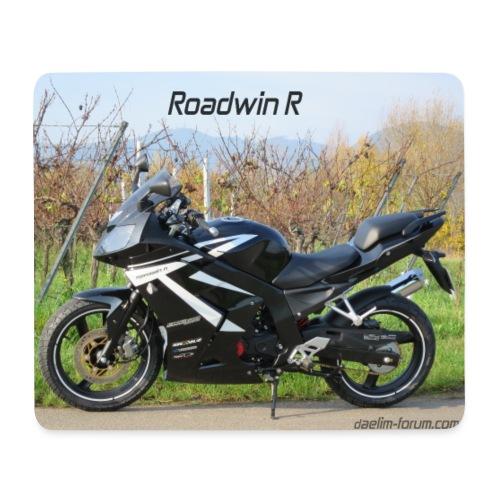 Daelim Roadwin Mousepad (Foto mit Forum URL) - Mousepad (Querformat)