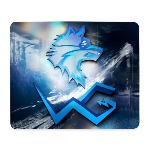 Voltiac Gaming Logo - Mouse Pad (horizontal)
