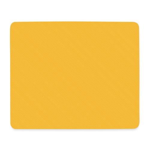 Yellow line pattern - Mouse Pad (horizontal)