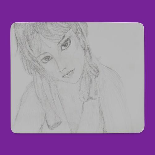 avril 2005 fait main en 1h30 jpg - Tapis de souris (format paysage)
