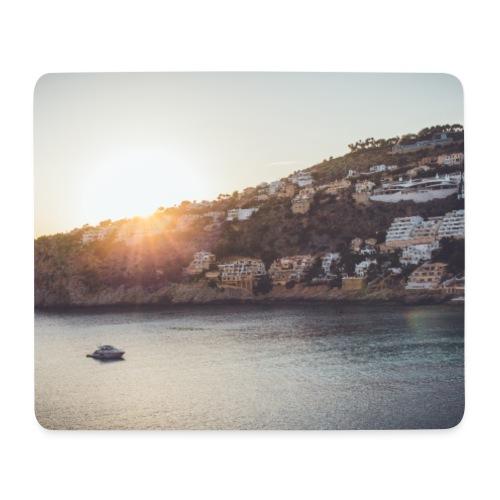 Mallorca Antratx Sunset - Mousepad (Querformat)