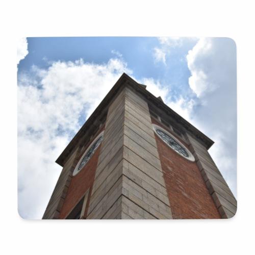 Torre dell'orologio - Tappetino per mouse (orizzontale)