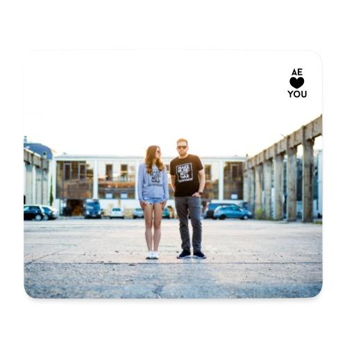 AELOVESYOU - Mousepad (Querformat)