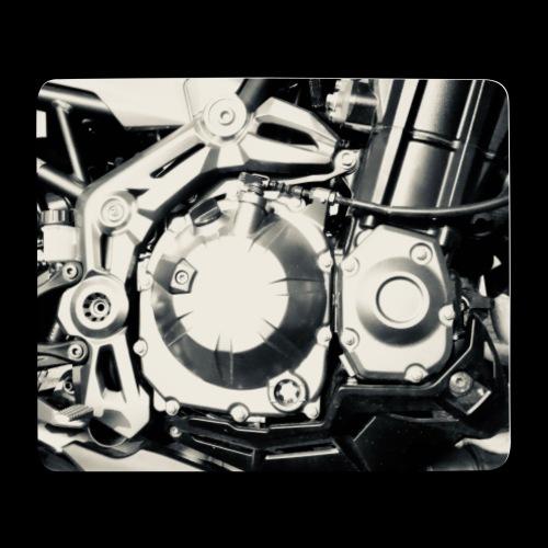 Motor Detail - Mousepad (Querformat)