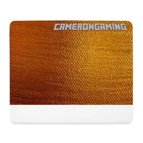 camerongaming png - Mouse Pad (horizontal)